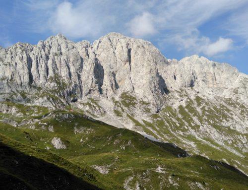 #IPiediDellaRegina – Trek 15 16 Giugno 2019