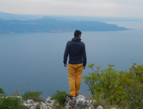 #GardaLennonTrek – Trek 8-9 Dicembre 2018 – Lago di Garda