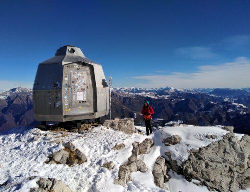 #Grignetta la Sentinella – 25 26 Maggio 2019 – 2 Giorni in Grigna Meridionale