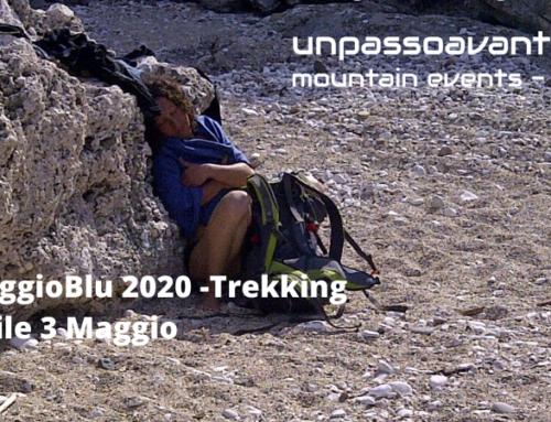 #SelvaggioBlu 2020 – 26 Aprile 3 Maggio